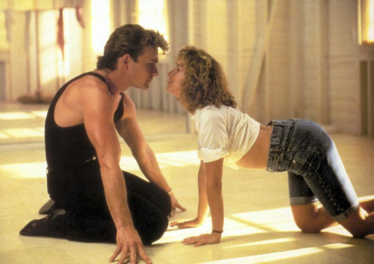 'Dirty Dancing' Coming Back to Theaters For 30th Anniversary