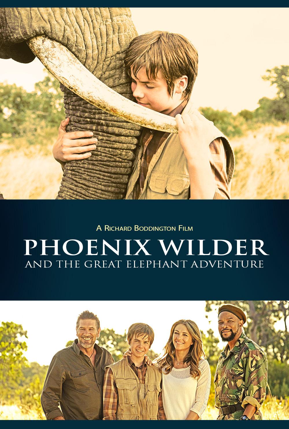 Phoenix Wilder