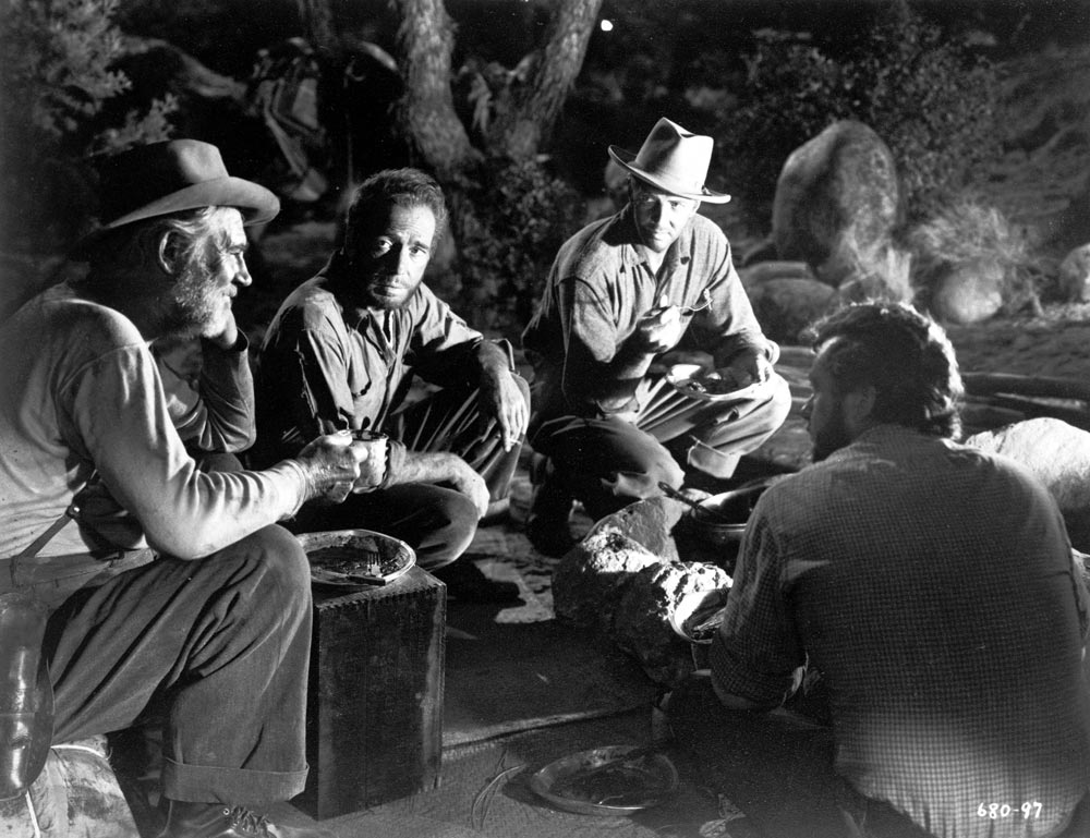 The Treasure of the Sierra Madre ©1948, ©2018 Warner Bros. Entertainment, Inc. All Rights Reserved.