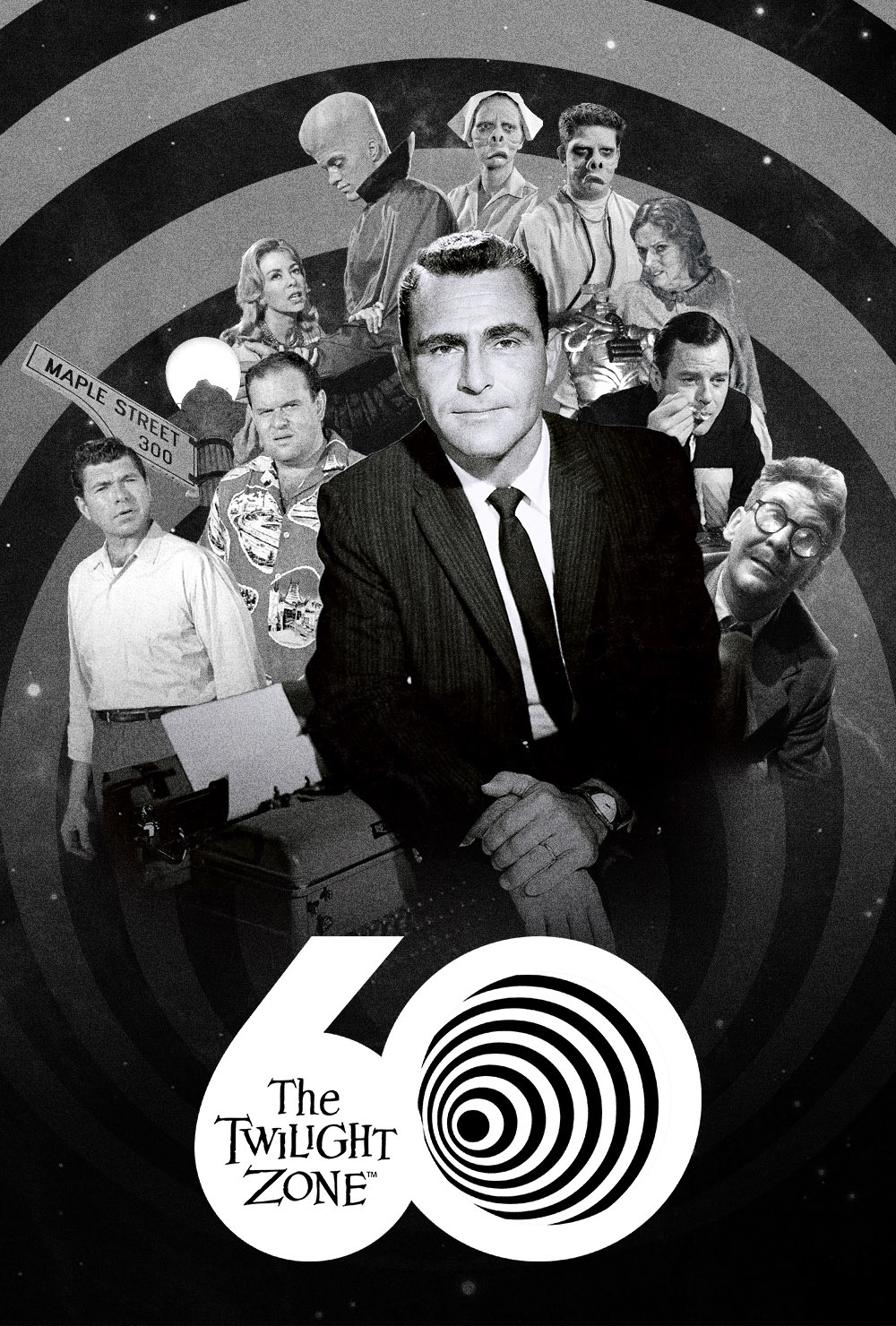 The Twilight Zone: A 60th Anniversary Celebration