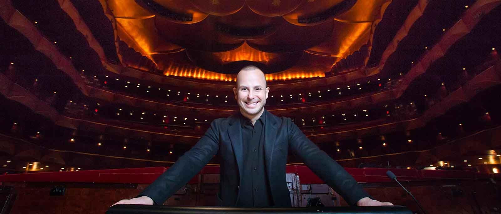 Metropolitan Opera Announces Summer Encores