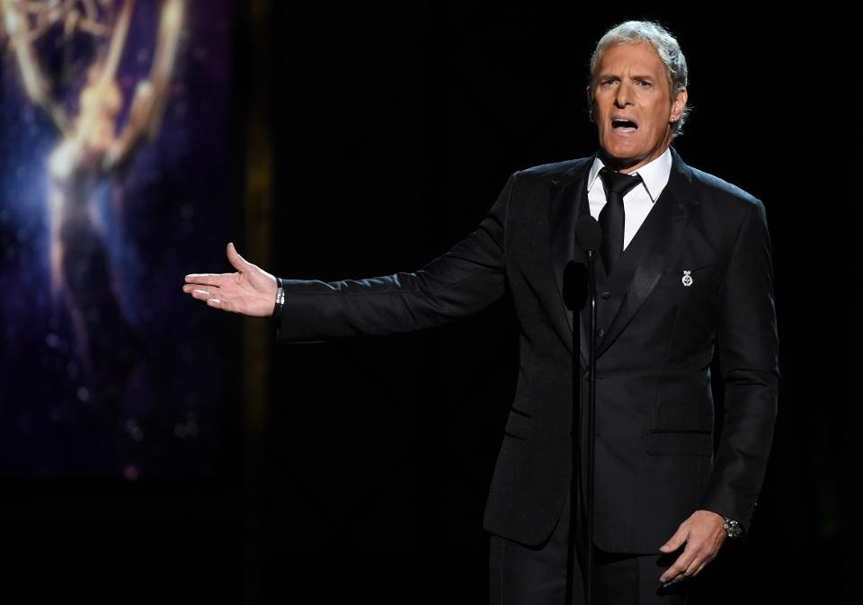Michael Bolton Celebrates Detroit In New Documentary