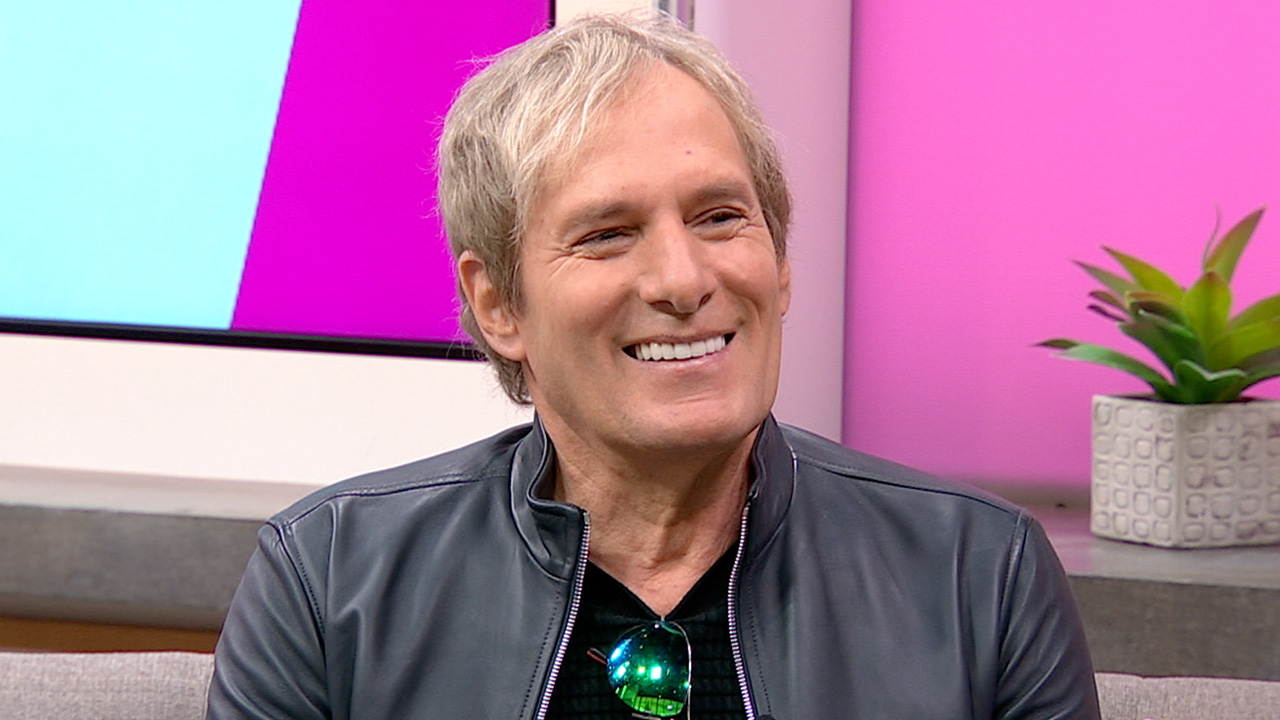 Michael Bolton Presents American Dream: Detroit Hits Theaters for One Night Only on May 15th