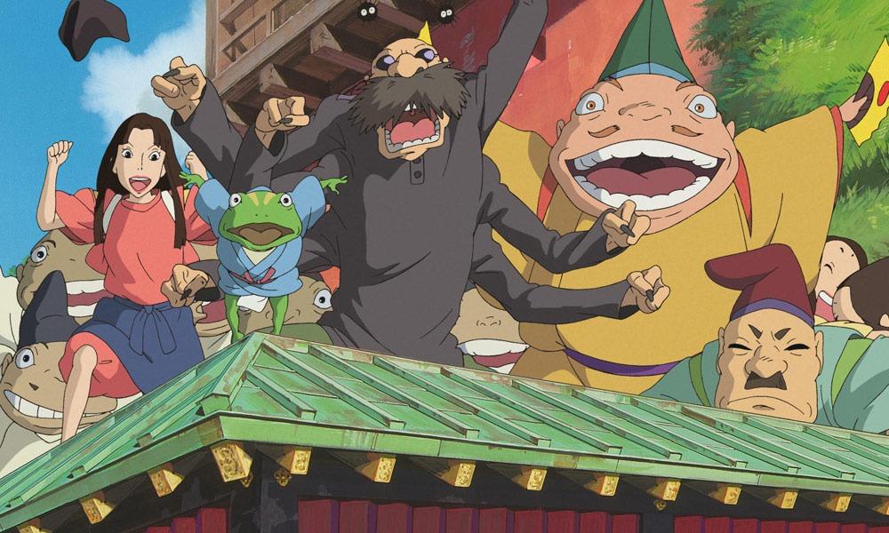 Studio Ghibli Fest Returns in 2021 with Miyazaki Celebration