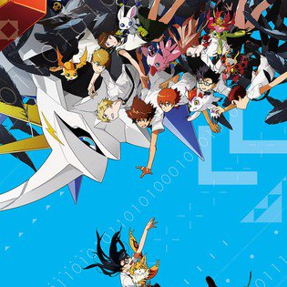 Digimon Adventure tri. Movies 4-6 Get Dubbed U.S. Theatrical Screenings
