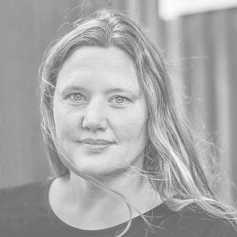 Anna Rosling Rönnlund - TED2017 Prize Event Speaker