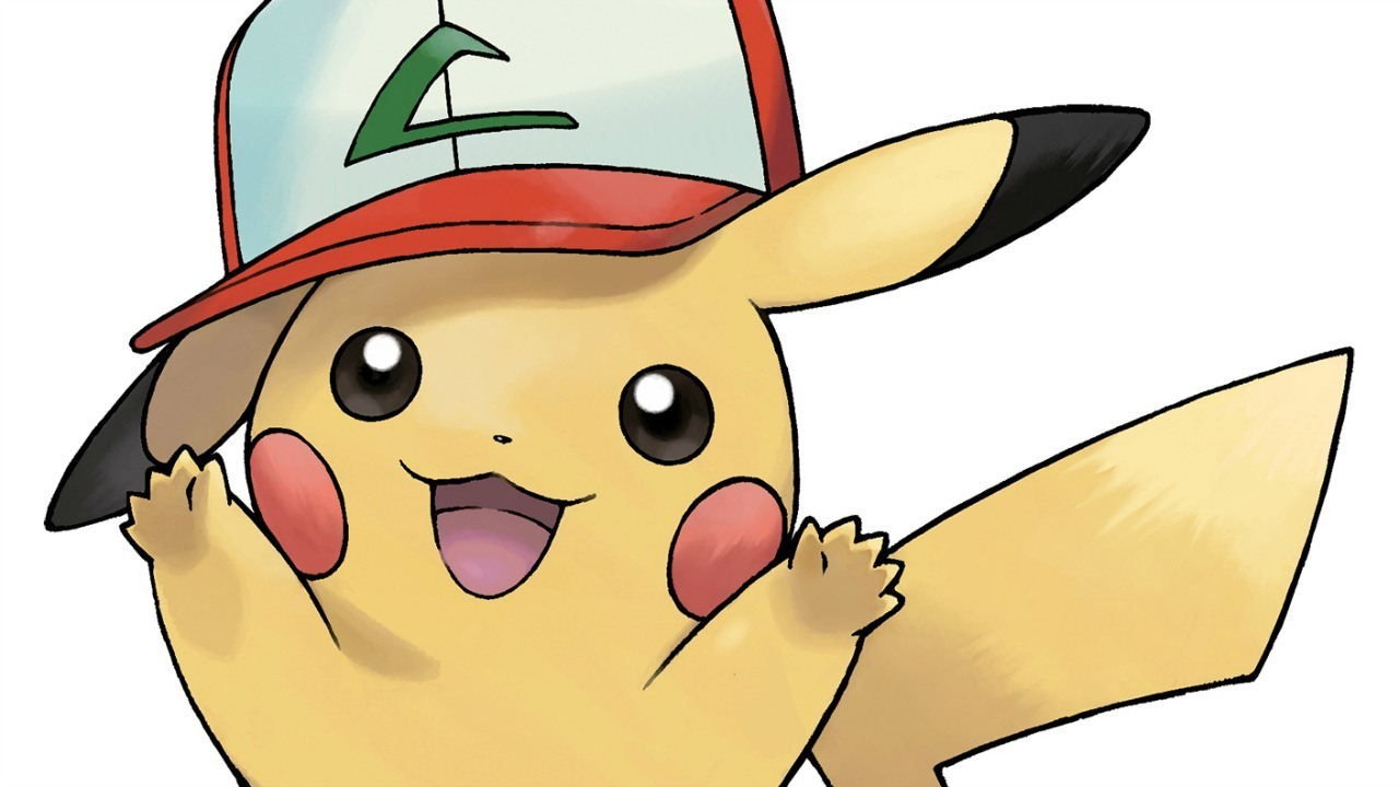 Ash's Pikachu Event, New Dubbed Pokemon the Movie: I Choose You! Trailer Revealed - IGN