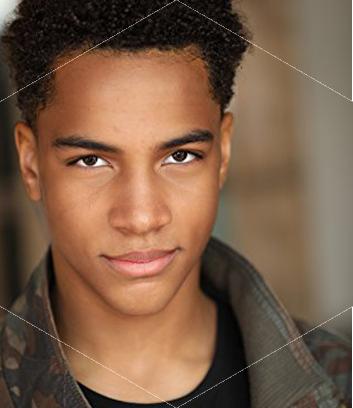 Terrell Ransom Jr.