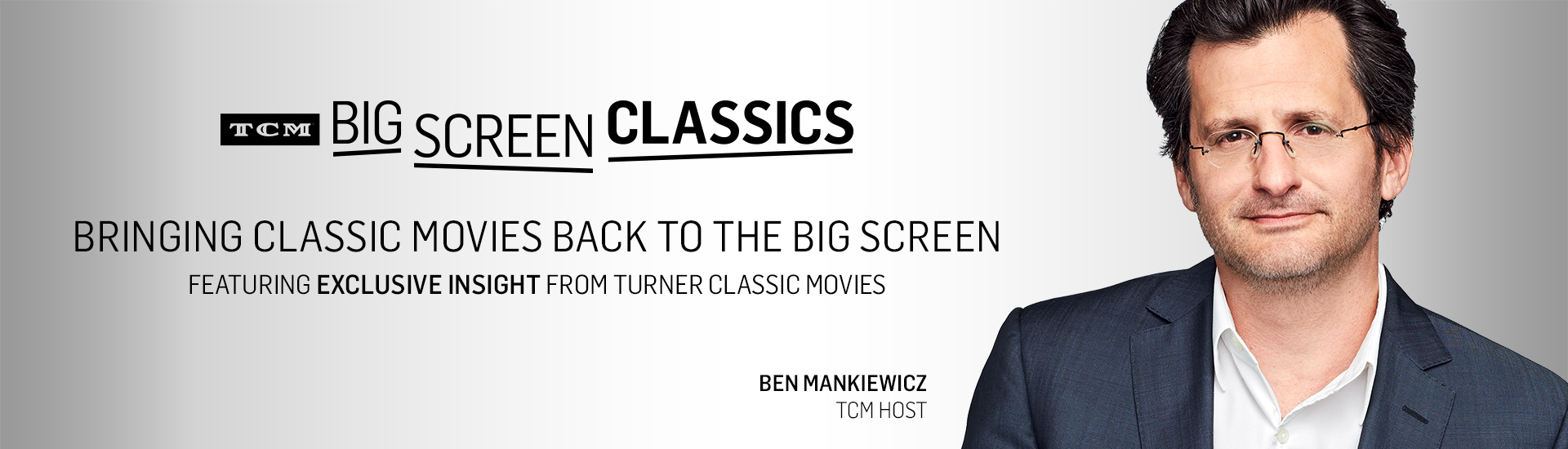 TCM Big Screen Classics