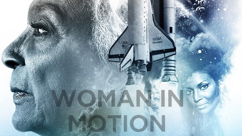 'Woman In Motion' Doc About Nichelle Nichols And NASA Coming To Theaters For One-Night February Event