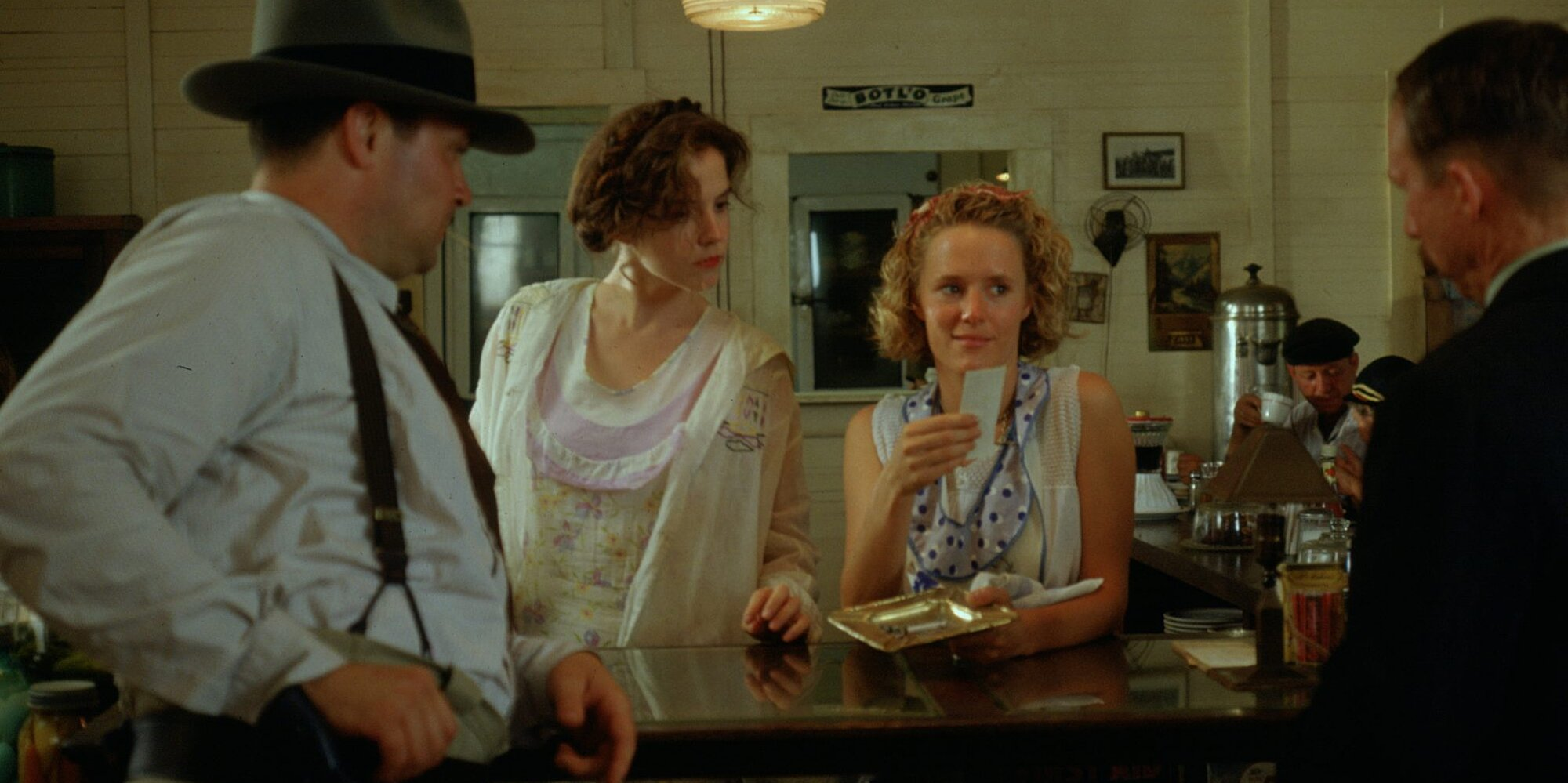 Mary Stuart Masterson Spills Secrets from the Set of Fried Green Tomatoes Thirty Years Later