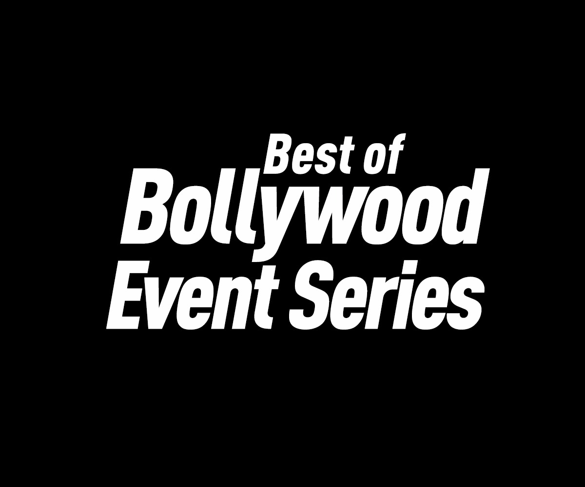 Bollywood Event Series
