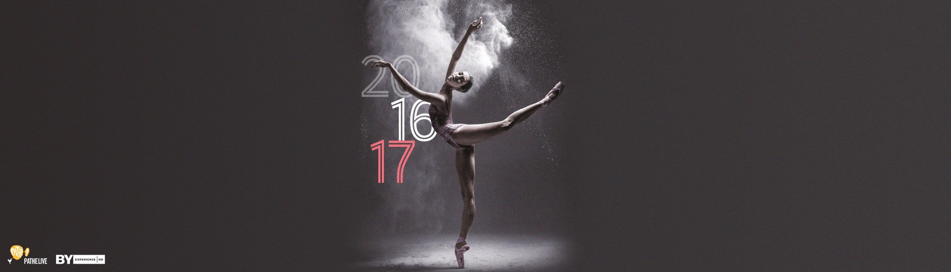 Bolshoi Ballet 2016-2017 Season
