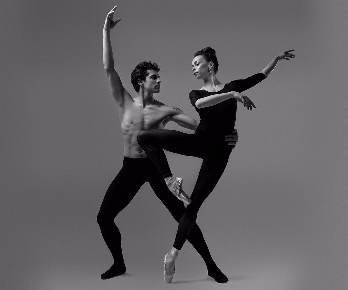 Bolshoi Ballet 2017-2018 Season
