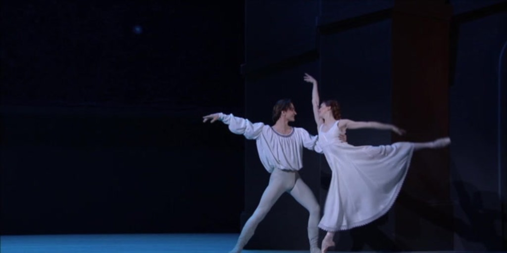Bolshoi Ballet's Giselle, Romeo and Juliet, and Swan Lake to Return to Movie Theatres in Summer Encores Series