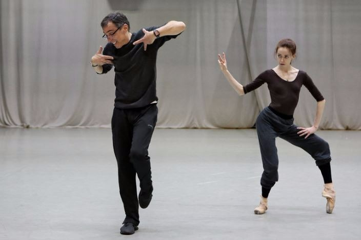 Don't Look Pretty! Staging a Feral Robbins Ballet at the Bolshoi