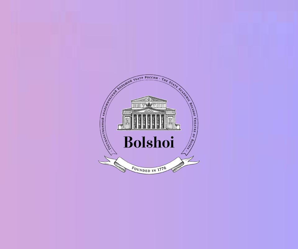 Bolshoi Ballet 2019-2020 Season