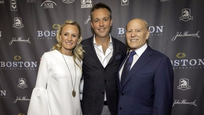 Producer Frank Marshall and Others Share Marathon Memories at 'Boston' Documentary Premiere