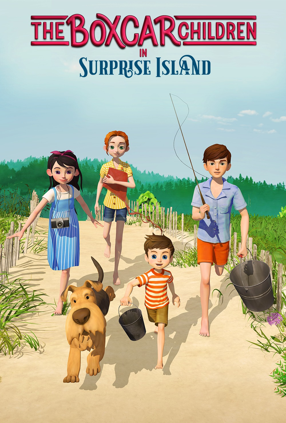 the boxcar children The boxcar children full movie here you can stream and watch the boxcar children movie [2014] family genre, animation genre, adventure genre, released in 2014 movie was produced in kr, us, gt under mark az dippé productionunder karl golden productionunder daniel chuba productionunder kyungho jo production.