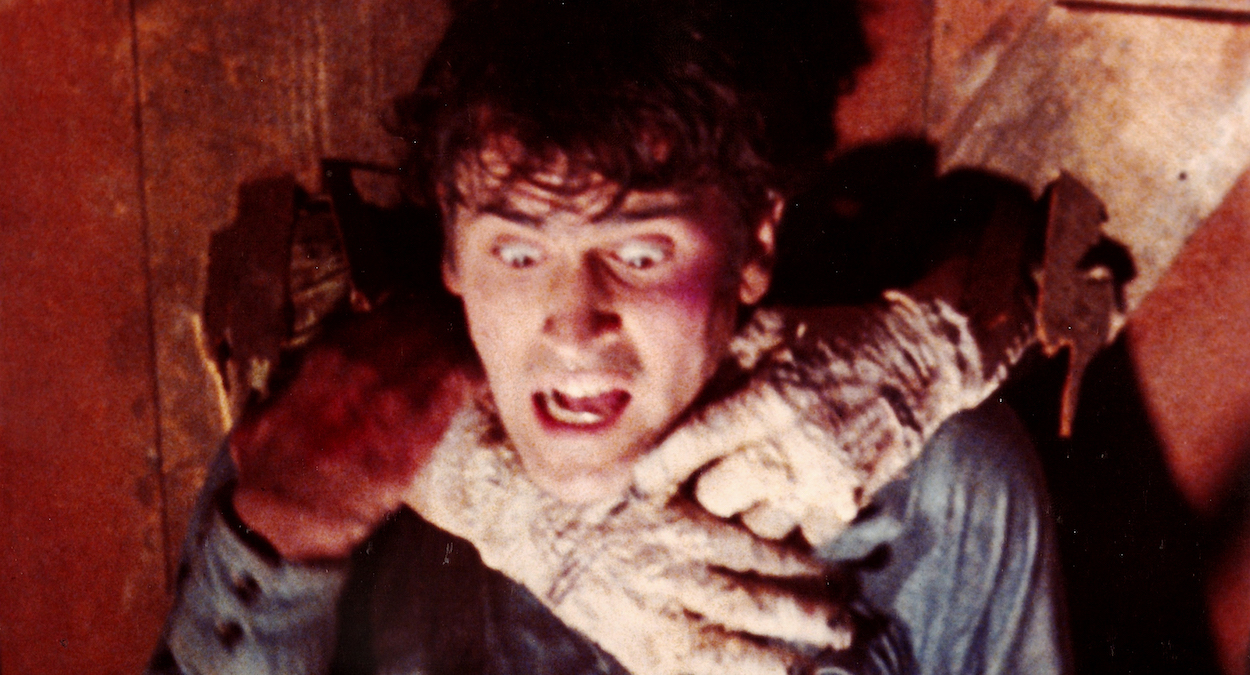 Bruce Campbell and 40 Years of Building The Evil Dead Myth
