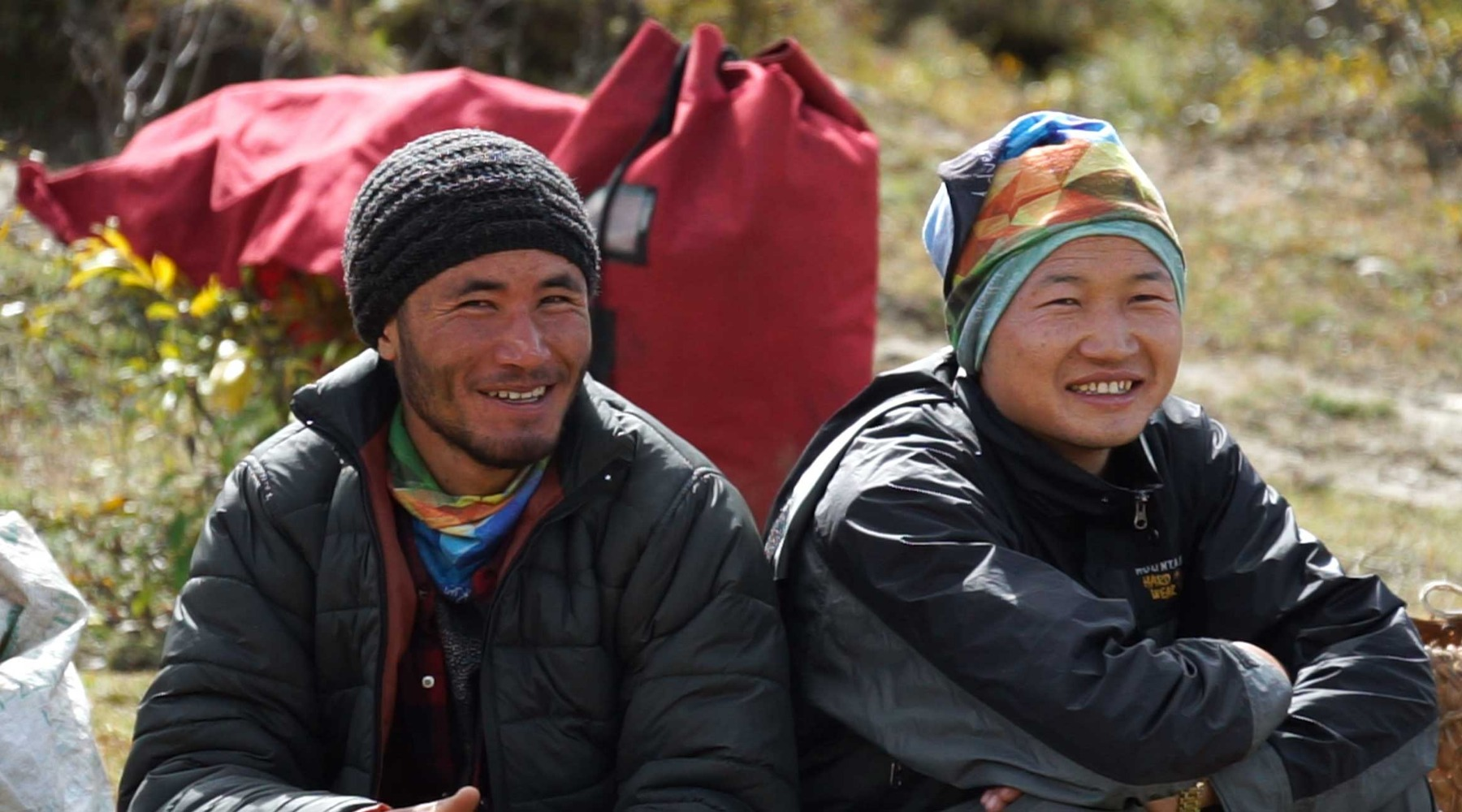 The Inside Story of a Record-Breaking Run Across Bhutan's Snowman Trek