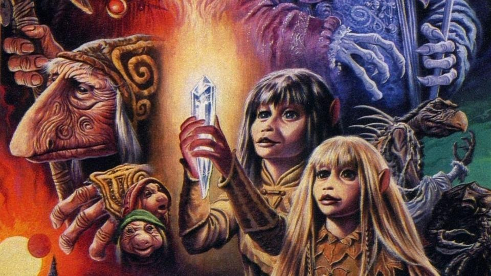 Jim Henson's 'The Dark Crystal' Is Returning To Theaters For Two Nights Only