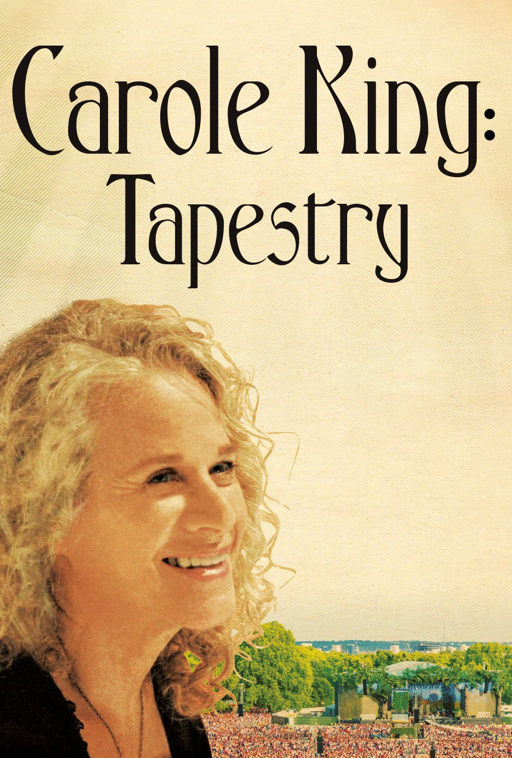 Carole King Tapestry