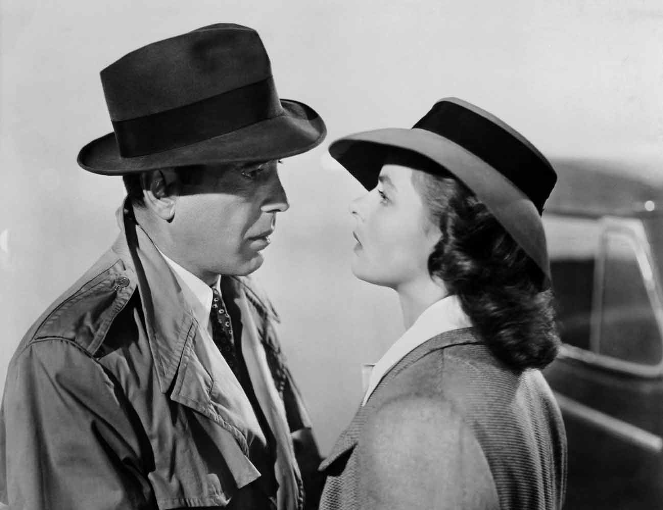 Happy 75th Anniversary, Casablanca! Learn The Secret To Lazlo's Champagne Cocktail