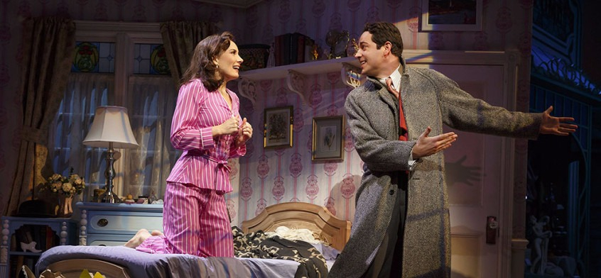 Broadway's She Loves Me Revival Will Arrive in Cinemas