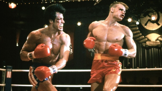Sylvester Stallone's 'Rocky IV: Rocky Vs. Drago' Ultimate Director's Cut Hitting Theaters & Digital