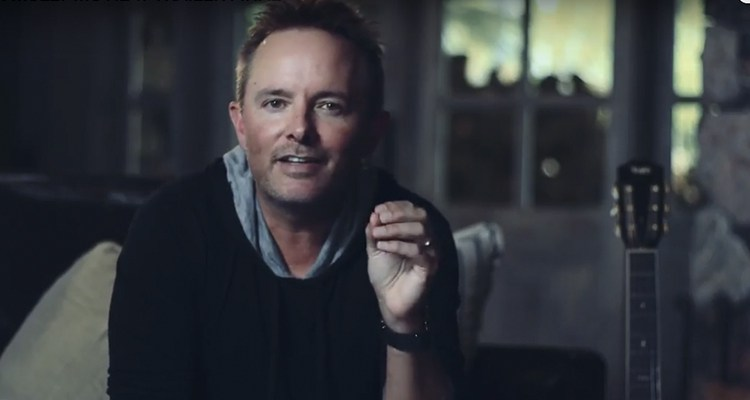 Chris Tomlin urges, 'See Mully'