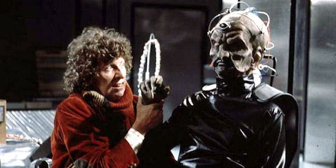 Doctor Who: Tom Baker's Most Popular Episode Coming to Theaters