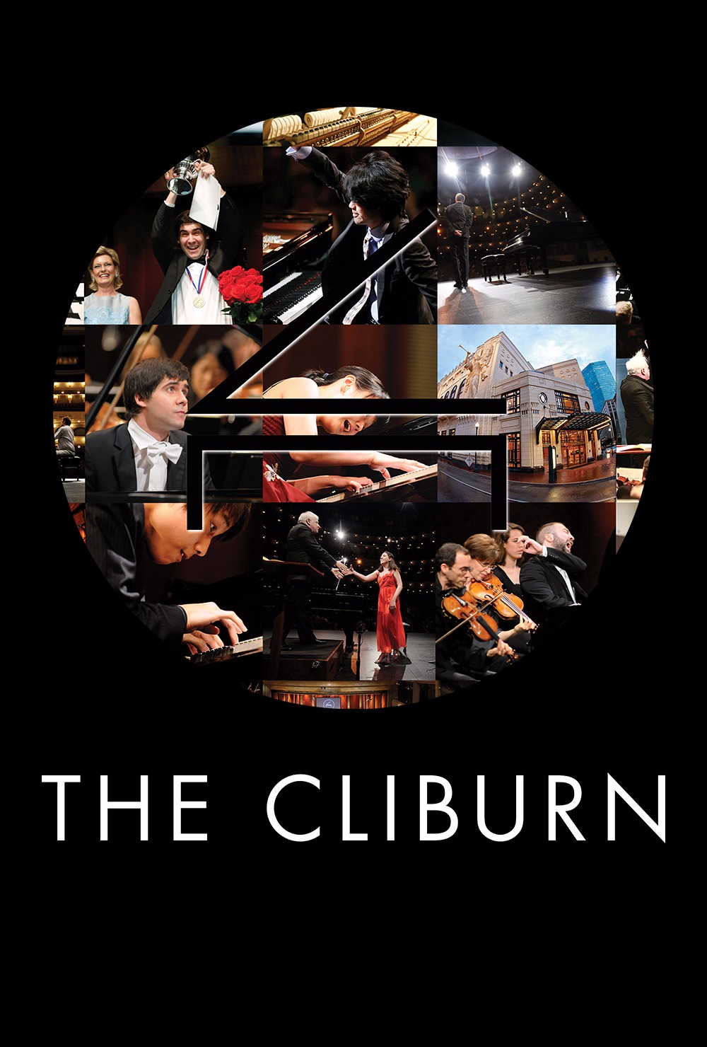 2017 Van Cliburn International Piano Competition