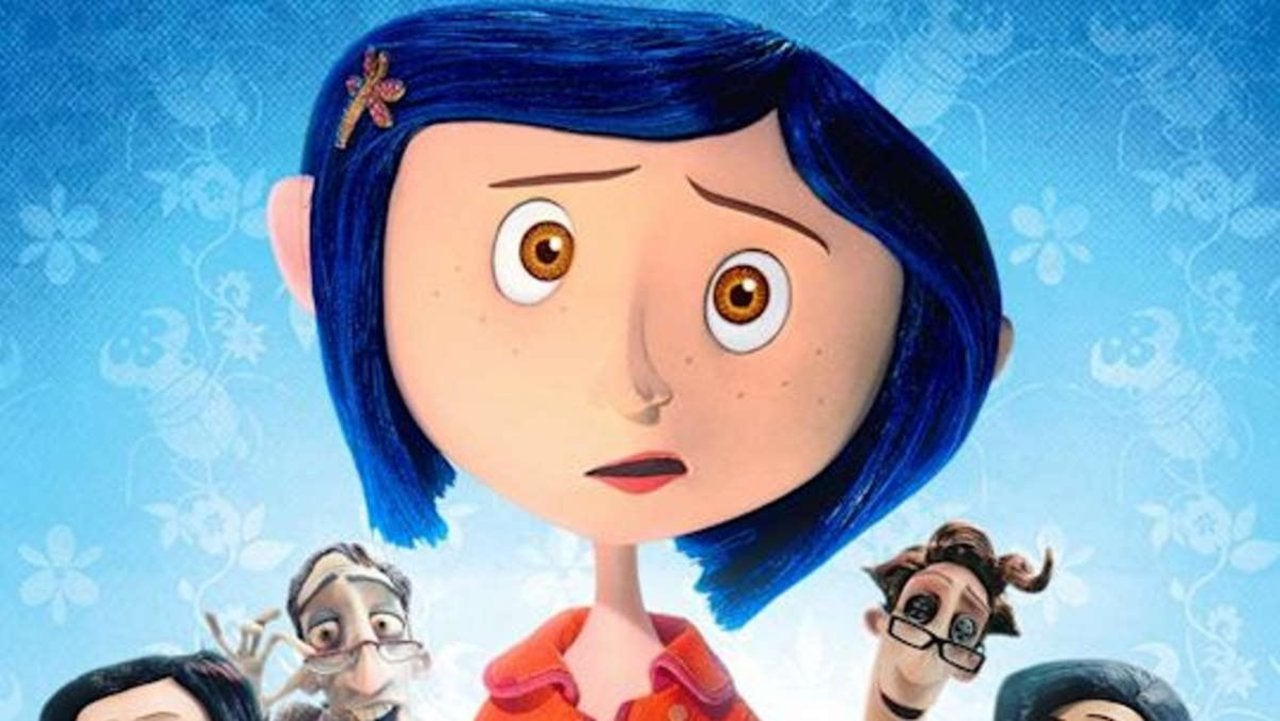 Coraline Returning to Theaters for One-Night-Only Event
