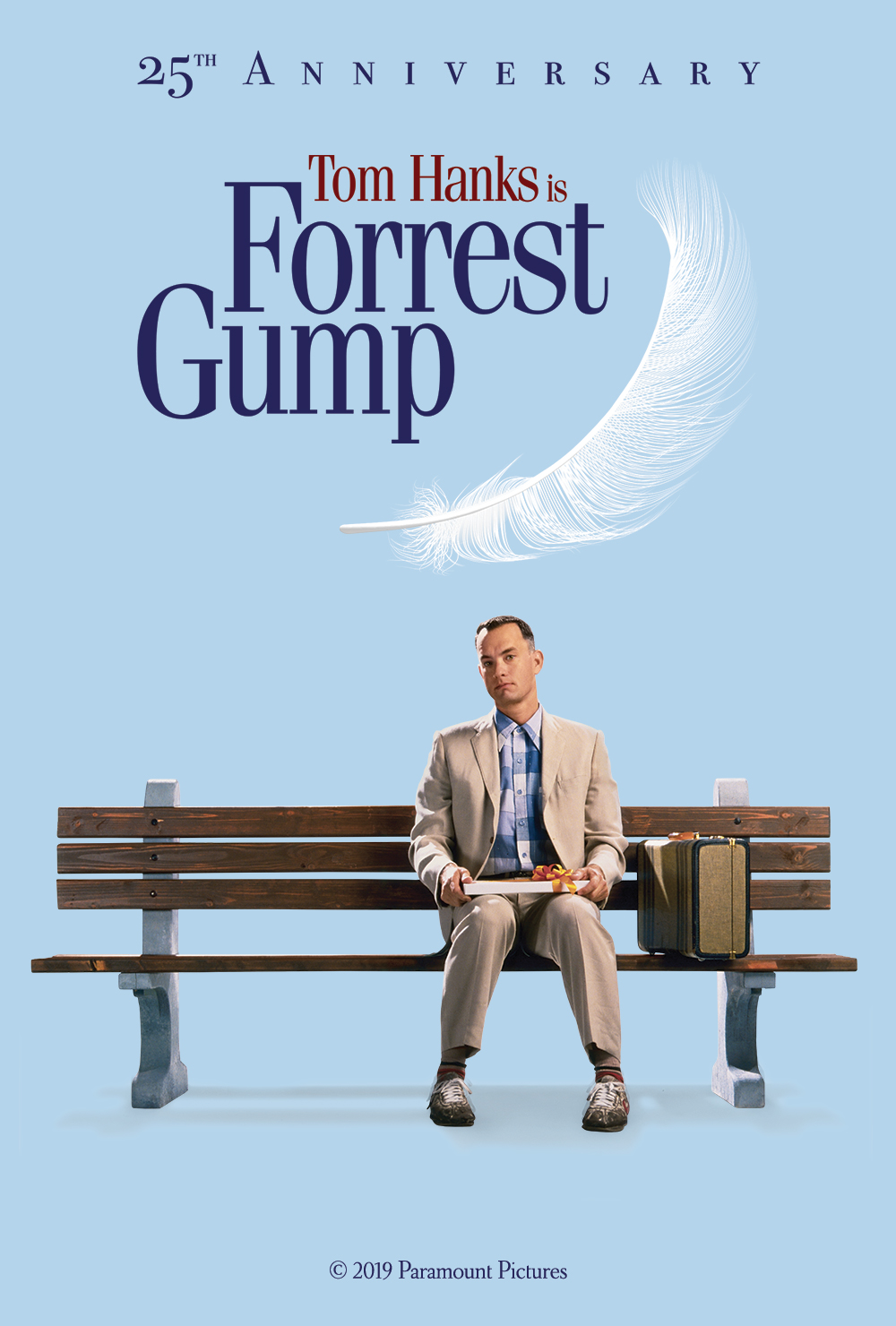 Fathom Events | Forrest Gump 25th Anniversary