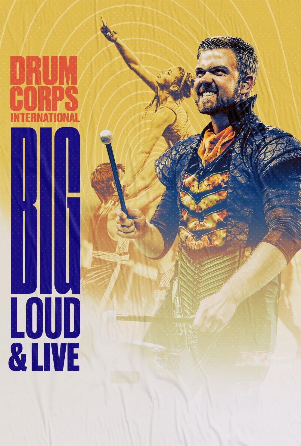 Big, Loud & Live 16 | Fathom Events