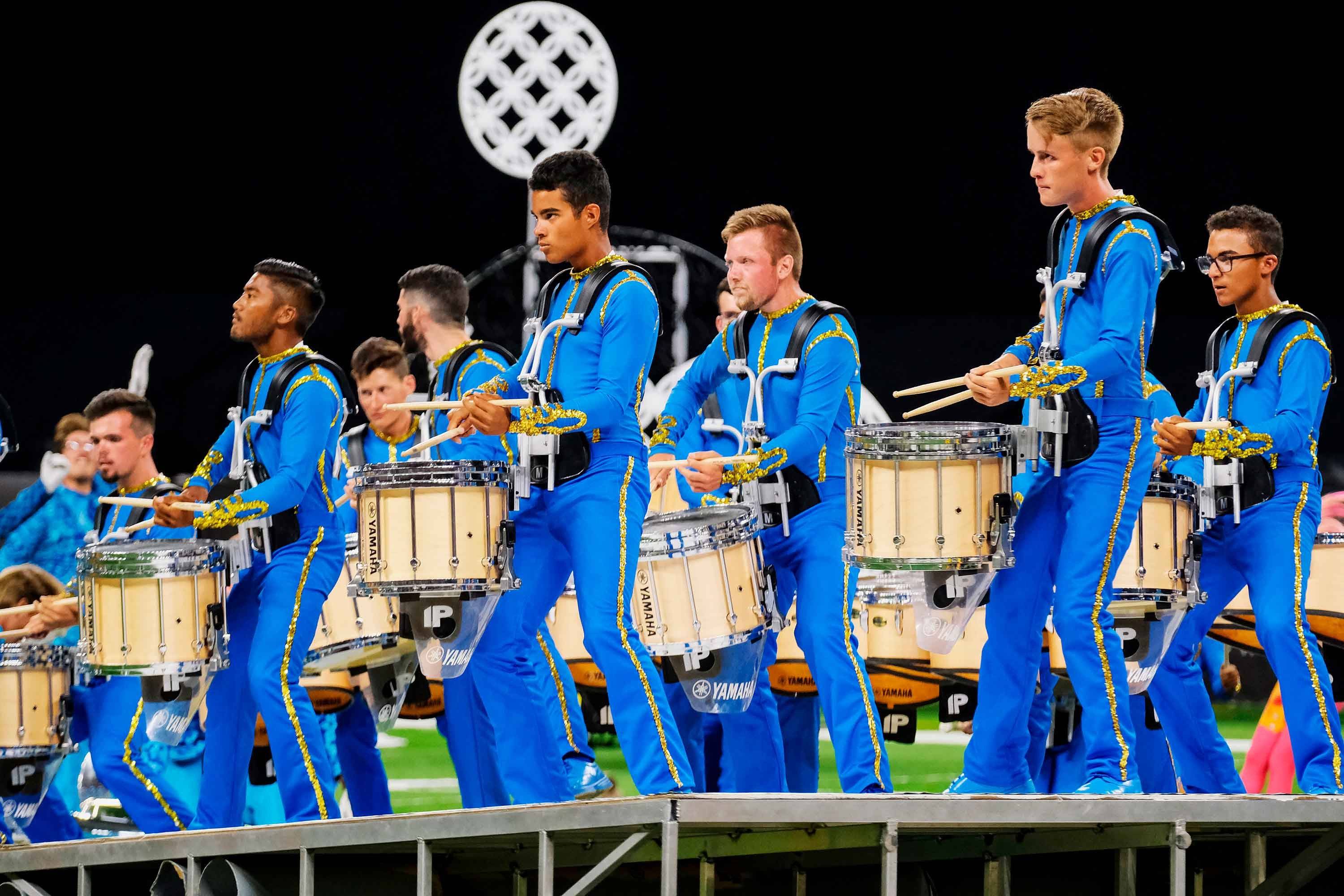 Drum Corps International Marches Back Into Cinemas on July 15 With Five Thrilling Performances