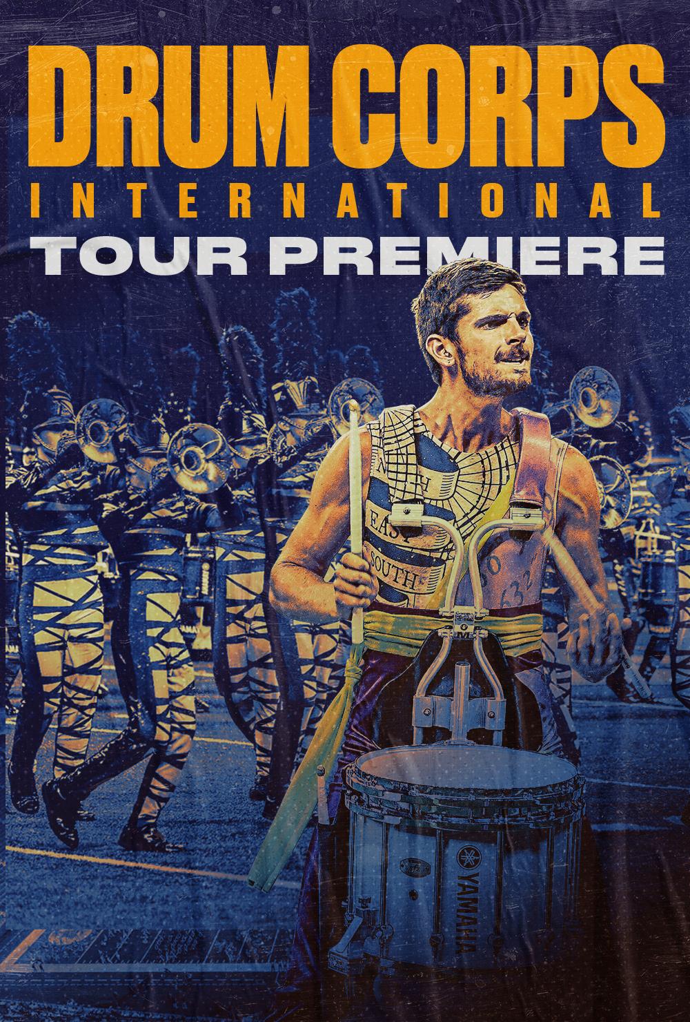 DCI Tour Premiere