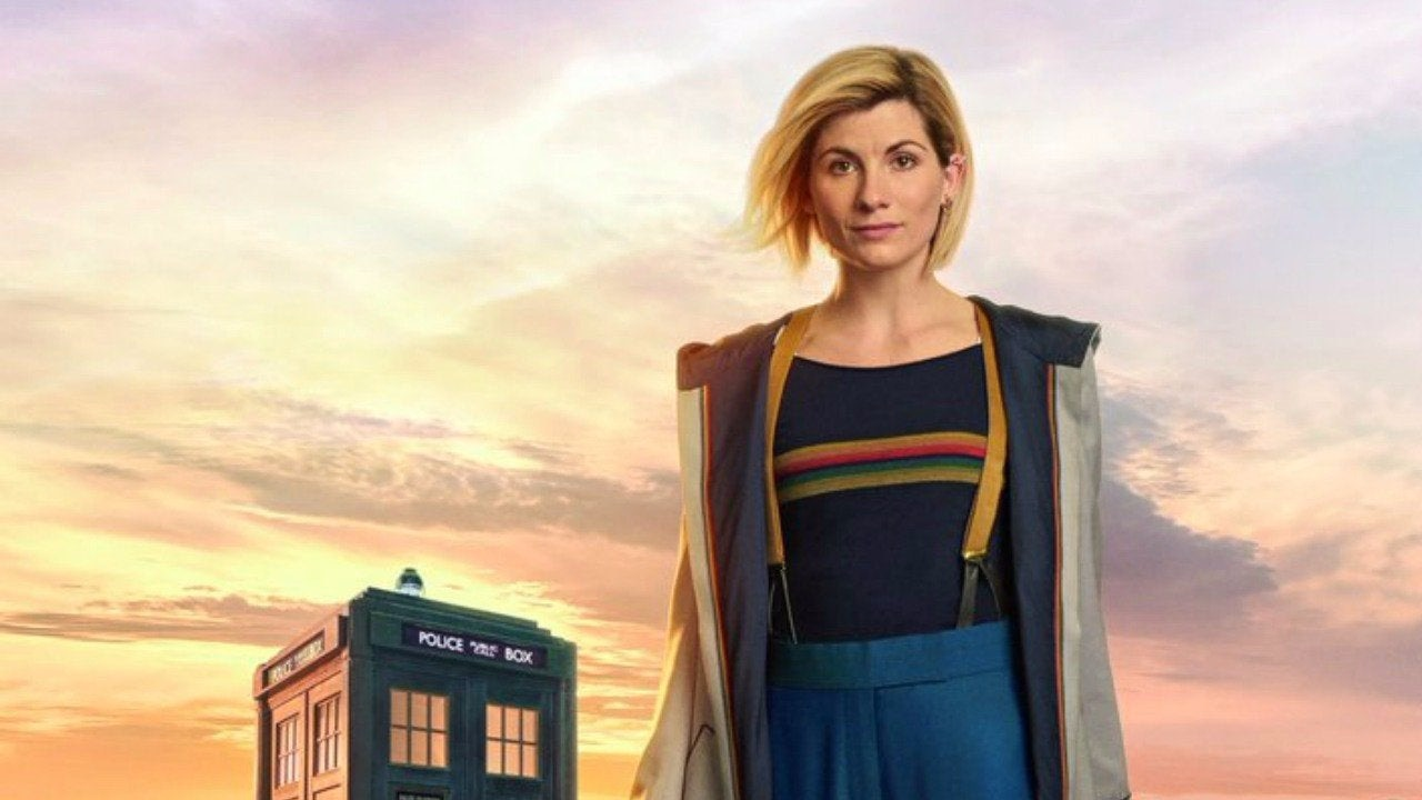 Doctor Who Will Release Episode-Specific Merch Every Week This Season