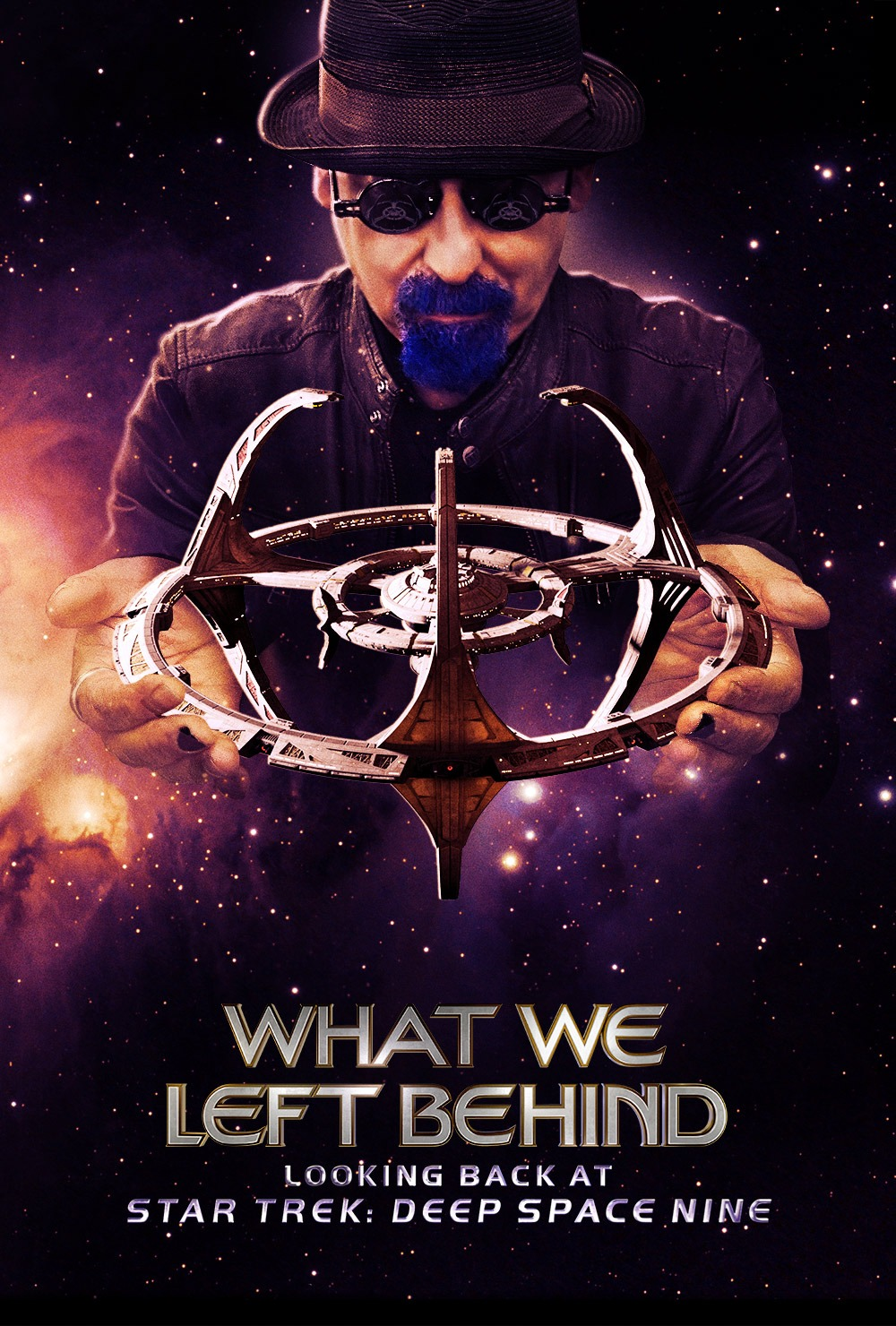 What We Left Behind:<br>Looking Back at Star Trek: Deep Space Nine