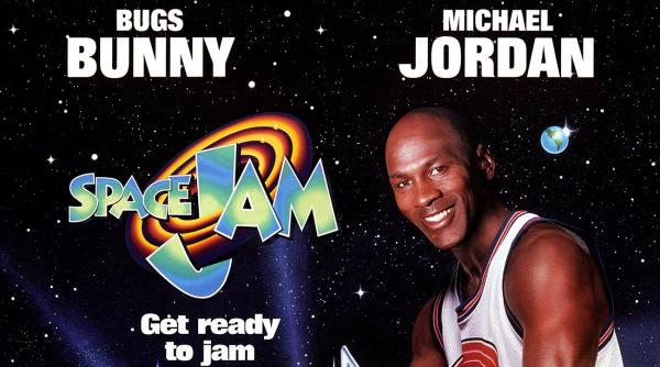 Space Jam returns to theatres for 20th anniversary