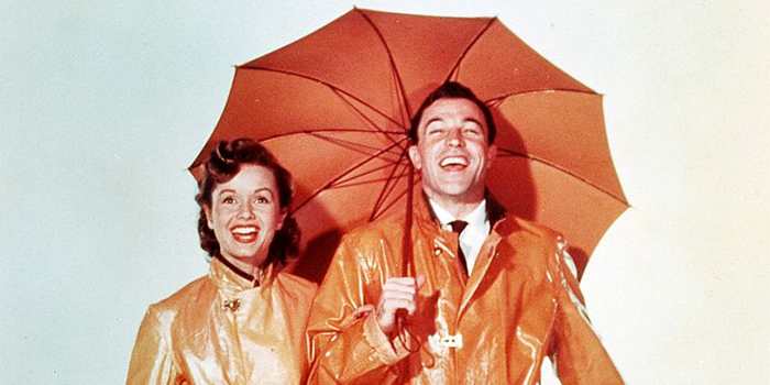 """Singin' in the Rain"" Returns to Theaters - See Debbie Reynolds' Iconic Movie This Weekend"