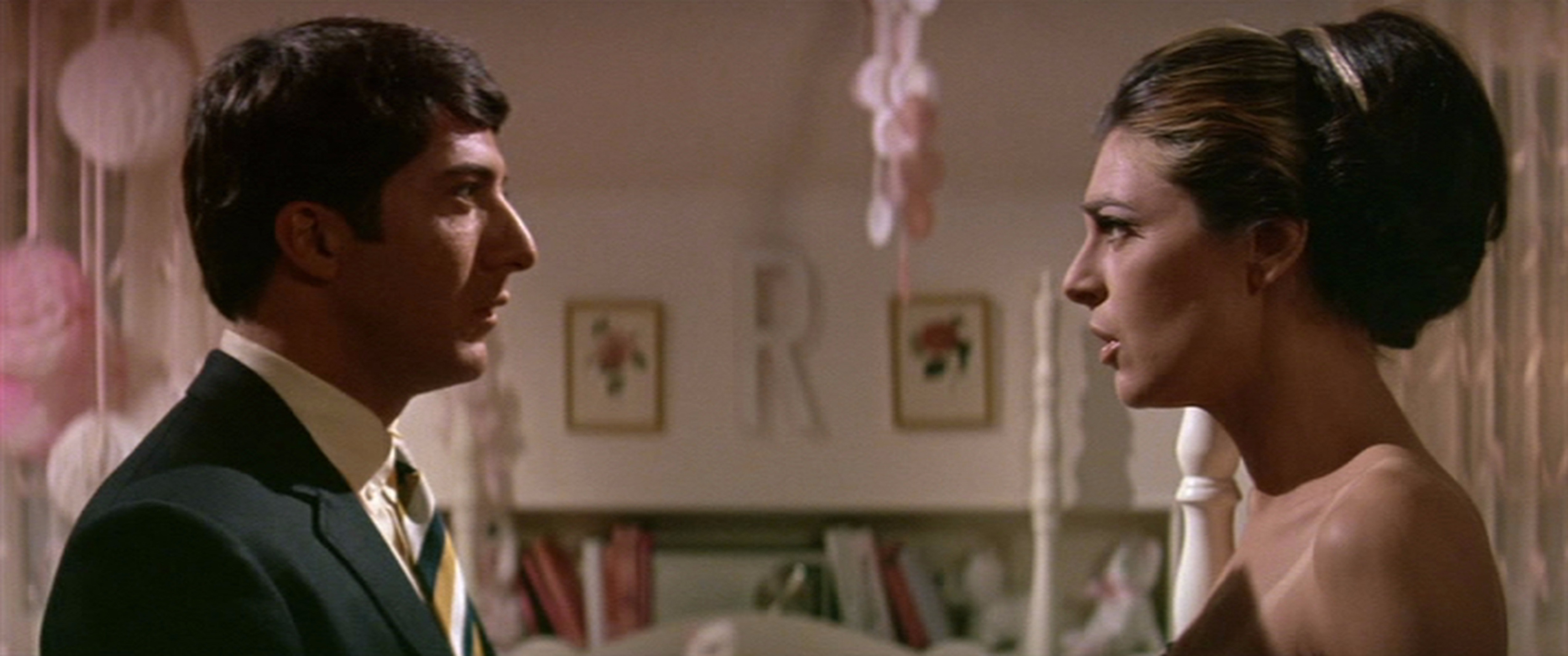 The Graduate 4K Restoration Coming to Theaters for 50th Anniversary