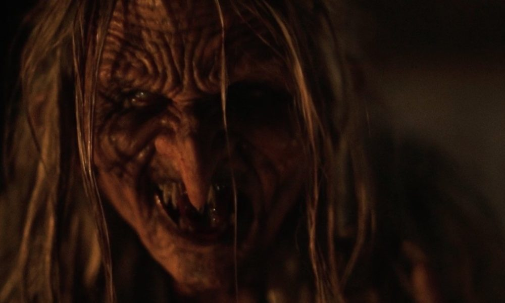 Exclusive Clip: Primal Rage – Bigfoot Causes Chaos!