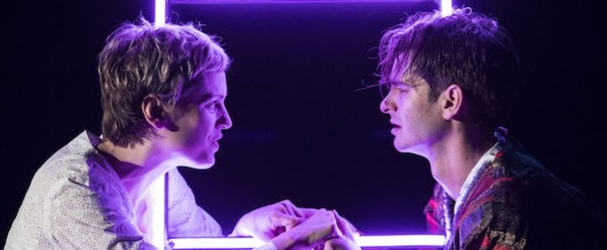 EXCLUSIVE: First Look At New ANGELS IN AMERICA Images Ahead of NT Live Broadcast!