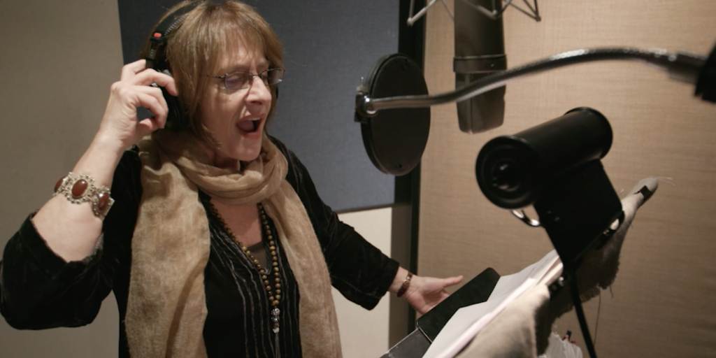 EXCLUSIVE: Hear Patti LuPone's New Song in Disney Musical Series Vampirina