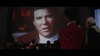 Star Trek IV: The Voyage Home 35th Anniversary REMASTERED