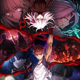 Fate/stay night: Heaven's Feel Anime Films Screen in U.S. in Spring
