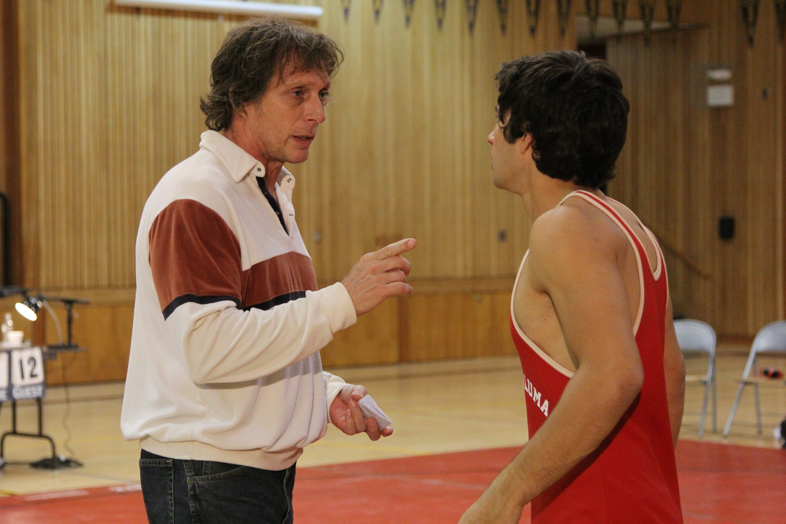 Fathom Events Brings 'American Wrestler: The Wizard' To Cinemas On May 3