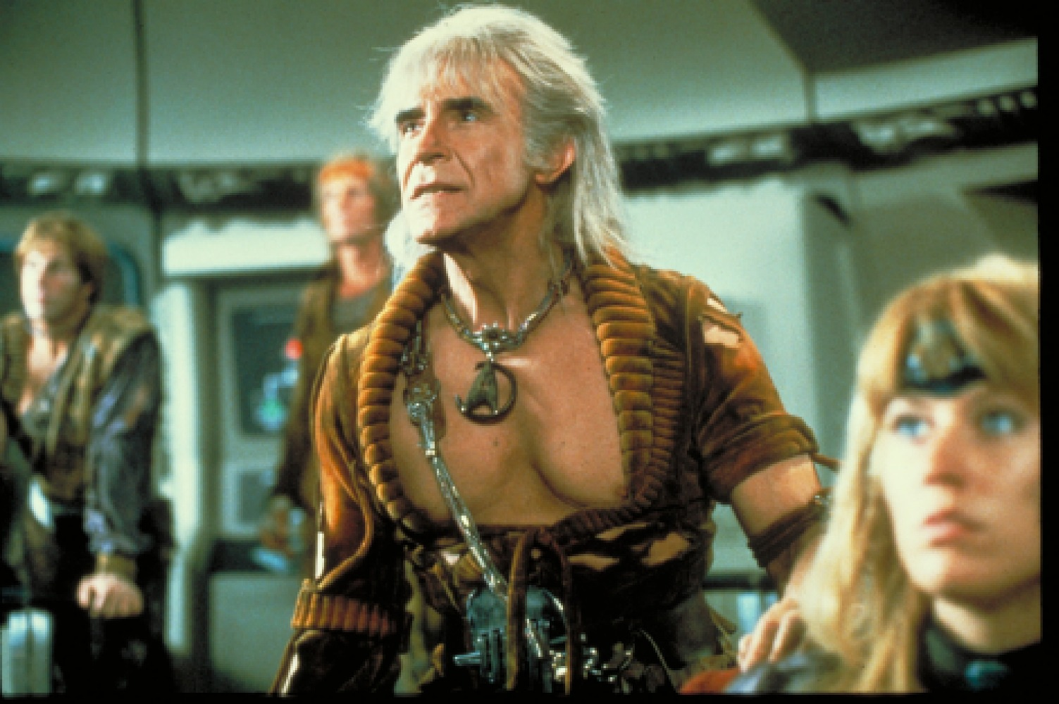 Star Trek II: Wrath of Khan 35th Anniversary